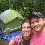 Greg and Stephanie